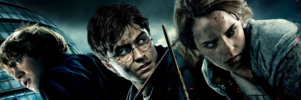 Harry Potter 9 release date