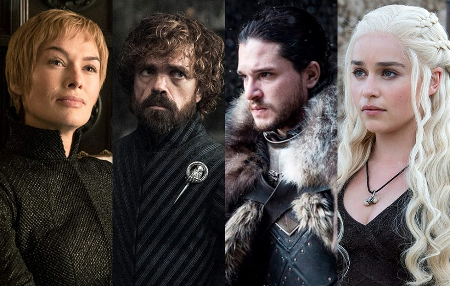 The Game of Thrones season 9 release date