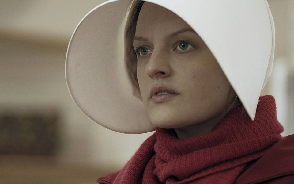 The Handmaids Tale season 3 release date