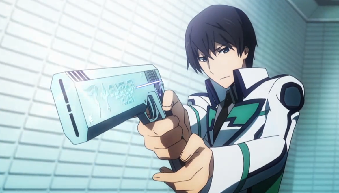The Irregular at Magic High School Season 2 release date