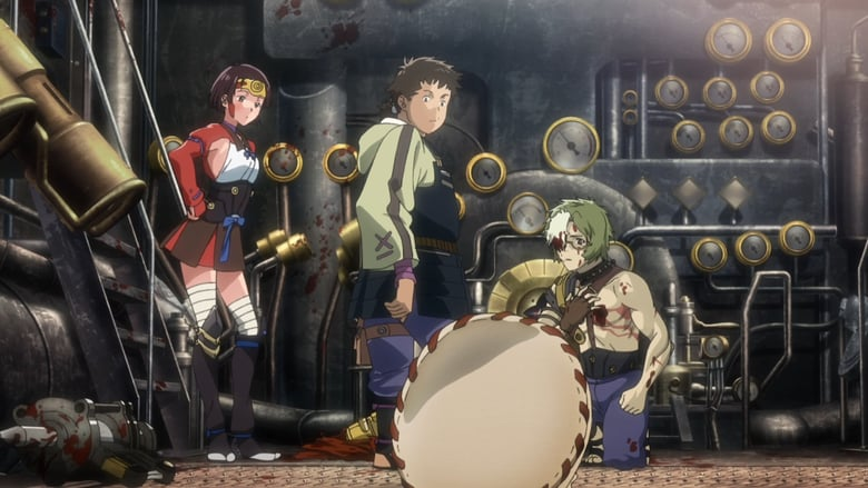 Kabaneri of the Iron Fortress Season 2 release date